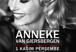 Anneke Van Giersbergen Jolly Jokerde