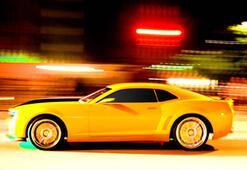 Hollywood'da Chevrolet'ye Saygı Gecesi...