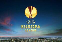 UEFA Avrupa Liginde rövanş heyecanı