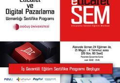 İş garantili eğitim sertifika programı