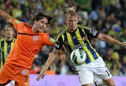 Fenerbahçe istikrarı bulamadı