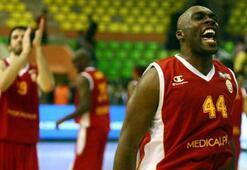 Galatasaray BBLde liderliğini sürdürdü