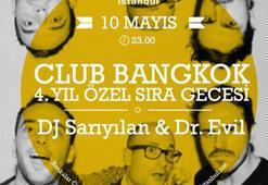 Club Bangkok 4. yaşında Nublu'da