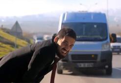 Arda Turan reklamında devamlılık hatası