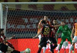 Kupa Galatasarayın