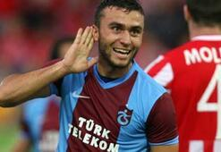 Trabzonsporlu Abdülkadir Şanlıurfasporda