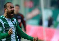 Sercan Yıldırım Bursasporda kalmak istediğini açıkladı
