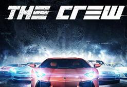 The Crew İle Amerikanın Her Yerinde Yarışın