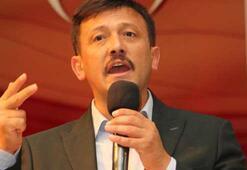 AK Partili Dağ: Özür bekliyoruz