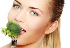 Kanserden koruyan gıdalar