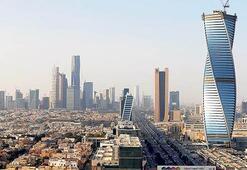 Riyad'a füze tehdidi