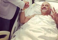 Yavuz Seçkin ameliyat oldu