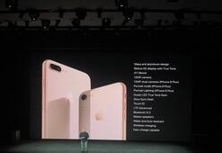 Apple iPhone 8, iPhone 8 Plus ve iPhone Xi tanıttı (İşte özellikleri ve fiyatları)
