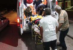 Erzincan'da feci kaza: 4 ölü, 2 yaralı