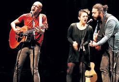 Büyük Ev Ablukada'dan  yeni albüm