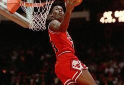Michael Jordan: Irkçıydım ve beyaz insanlardan nefret ediyordum