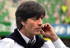 Löw, Dünya Kupası kadrosunu açıkladı