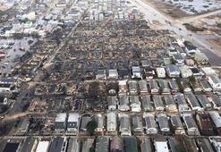 Sandy'nin faturası 20 milyar dolar