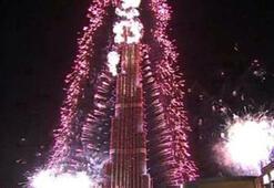 Arapların yeni yıl çılgınlığı