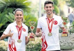 Yaşar'ın şampiyonları başarıya doymuyor