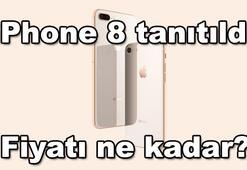 iPhone 8, iPhone X, iPhone 8 Plus fiyatı ne kadar iPhone 8 ne zaman satışa sunulacak