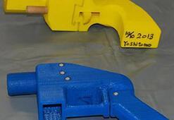 Evde 3D Yazıcı İle Silah Bastı, Tutuklandı