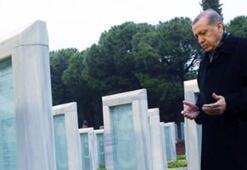 Erdoğanın okuduğu o dua marş oldu