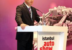İstanbul Autoshow 2012 açıldı