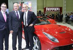 En Hızlı Ferrari Türkiye'de