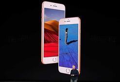 iPhone X, iPhone 8 ve 8 Plus karşı karşıya İşte tüm özellikleri