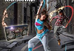 Dansın nabzı İstanbulda atacak