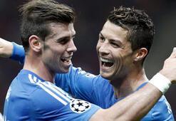 UEFA, Ronaldonun gollerini seçti