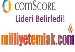 MilliyetEmlak.com: En Çok Görüntülenen Emlak Portalı