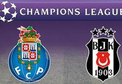 Porto Beşiktaş maçı saat kaçta hangi kanalda BJK maçı şifresiz mi