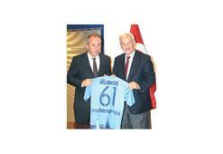 Trabzonspor'da CHP krizi