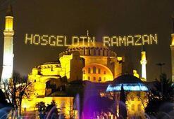 İstanbulda bugün iftar ve sahur saat kaçta İşte İstanbul imsak vakti