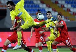Antalyaspor 7 bitirdi