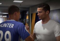 FIFA 18 demo yayınlandı