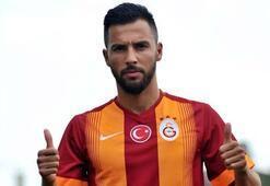 Galatasaray Yasin Öztekini resmen açıkladı