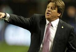Meksikanın 2014 Dünya Kupası aday kadrosu açıklandı