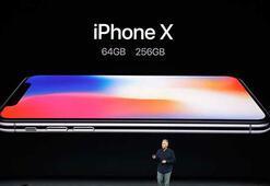 Gelecek iPhone Xte
