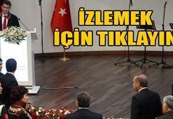 Erdoğan - Feyzioğlu atışmasından ilginç detaylar