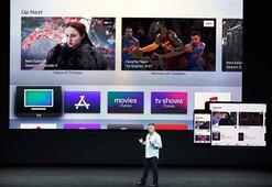 Apple TV 4K ile sinemanın büyüsü evinizde