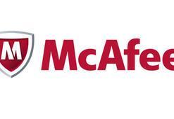 McAfee gelişmiş bir ürün portföyü yarattı