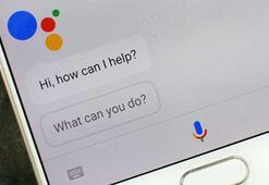 Google Asistanı artık Hey Google komutuyla aktif hale getirebileceksiniz
