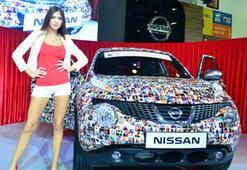 Nissan Juke Nismo ile ezber bozacak