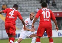 Antalya giderayak