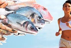 Sağlıklı beslenmede balığın büyük önemi var