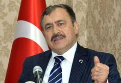 Orman ve Su İşleri Bakanı Eroğlu SİHA tartışmaları hakkında açıklama yaptı