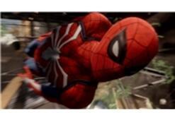 Spider-Man PlayStation 4'e geliyor